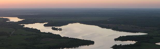 Озеро Сенненское