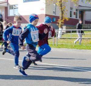 На Сенненщине прошёл ежегодный пробег памяти П.М.Машерова. Фото А.Карбовского