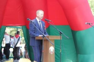 День Независимости Республики Беларусь 3 июля 2016 года